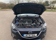 Mazda3 2.0 SKYACTIV-G Sport Nav 5dr