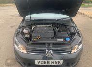 Volkswagen Golf 2.0 TDI BlueMotion Tech Match Edition DSG (s/s) 5dr