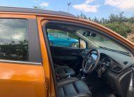 Vauxhall Mokka X 1.4i Turbo Elite Nav Auto 5dr
