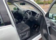 Volkswagen Tiguan 2.0 TDI BlueMotion Tech Match Edition (s/s) 5dr