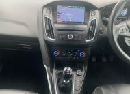 Ford Focus 1.0T EcoBoost Titanium X (s/s) 5dr