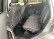 Ford Kuga 2.0 TDCi EcoBlue Titanium Edition Powershift 5dr
