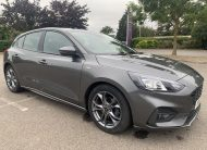 Ford Focus 1.0T EcoBoost ST-Line Auto (s/s) 5dr
