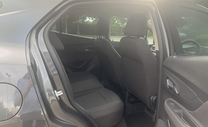 Vauxhall Mokka X 1.4i Turbo Active Auto 5dr