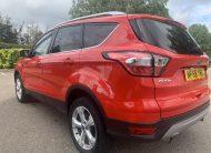 Ford Kuga 1.5T EcoBoost Titanium X Auto AWD (s/s) 5dr